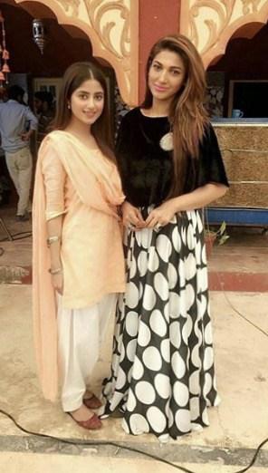 Sana Fakhar's Character In O Rangraiza Is Inspired By Noor Jahan