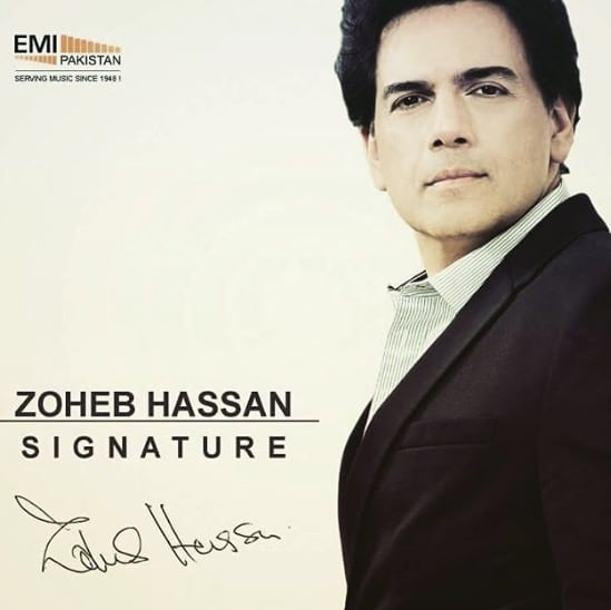 """Zoheb Hassan Releases Teaser For """"Silsilay"""""""
