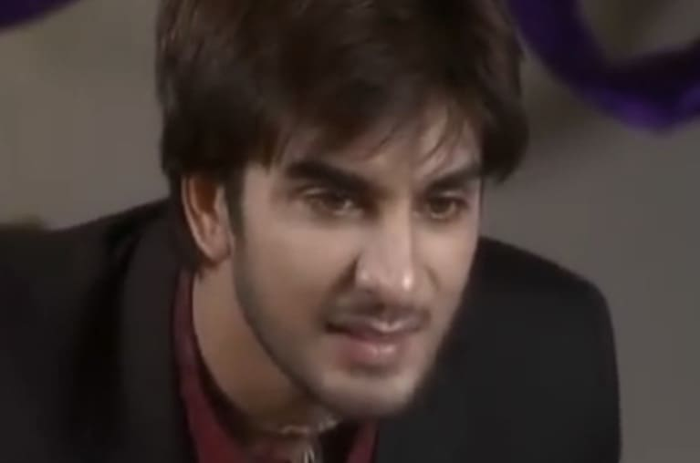 Can You See The Difference In Imran Abbas ?