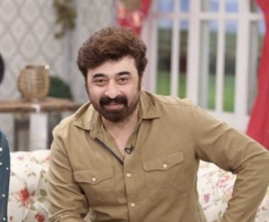 "Yasir Nawaz Joins The Cast Of ""Baaghi"""