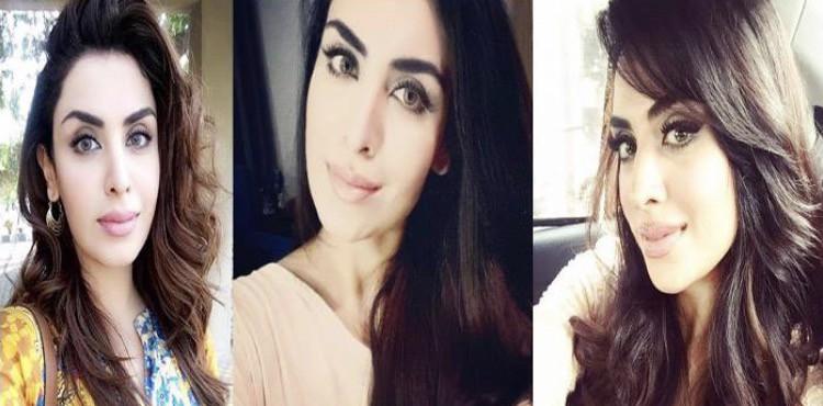 Sara Bhatti Ventures Into Showbiz Through Geo Kahani