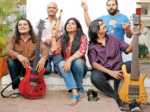 Sharmistha Chatterjee To Collaborate Again With Meekal Hasan