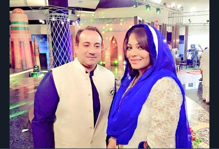 Sanam Marvi & Rahat Fateh Ali Khan to Perform in Karachi