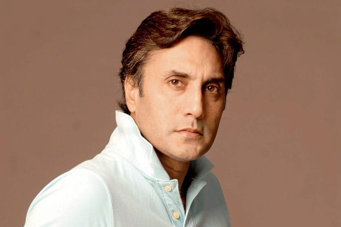 Pakistanis And Indians Are Extremely Similar - Adnan Siddiqui