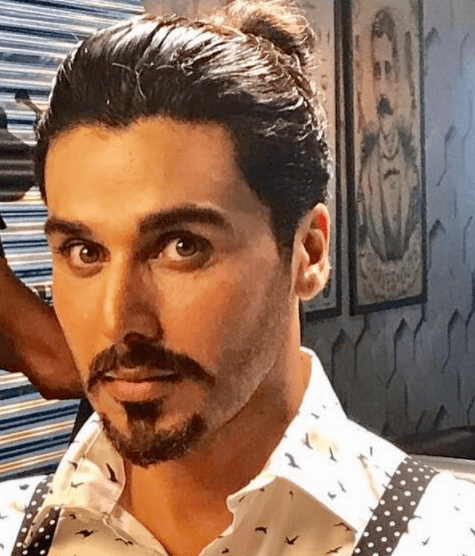 Ahsan Khan's Irresistible New Look Is Worth Drooling Over