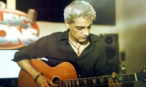 Aamir Zaki's Farewell Performance Is Expected In Coke Studio