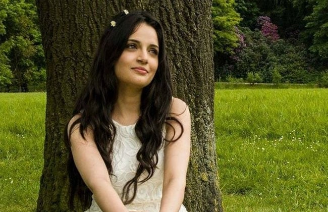 Say Hello To Armeena Khan's Official 'Bae'!