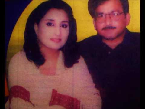 Naheed Akhter's Husband Died At 55!