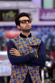Fahad Mustafa: Mr. Straightforward!