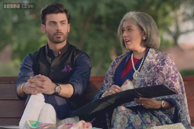 Fawad Khan's Bollywood Mother Makes a Disappointing Statement Regarding him