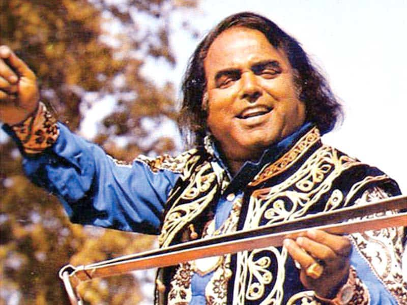 Reminiscing Alam Lohar - 36 Years Since The Legend Left Us