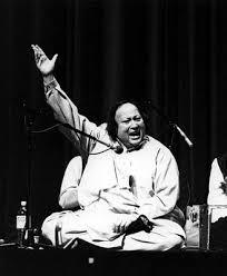 Lost Tape Recordings Of 'Nusrat Fateh Ali Khan' Found In California