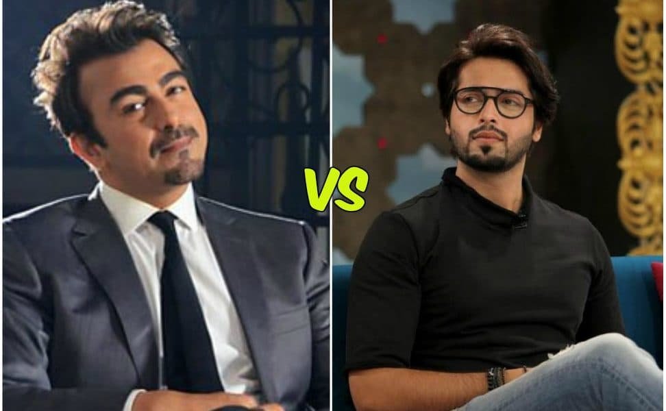 Shaan Is Not Happy With Fahad's Statement!
