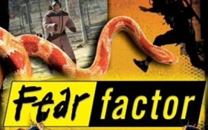Pakistani Version of Fear Factor