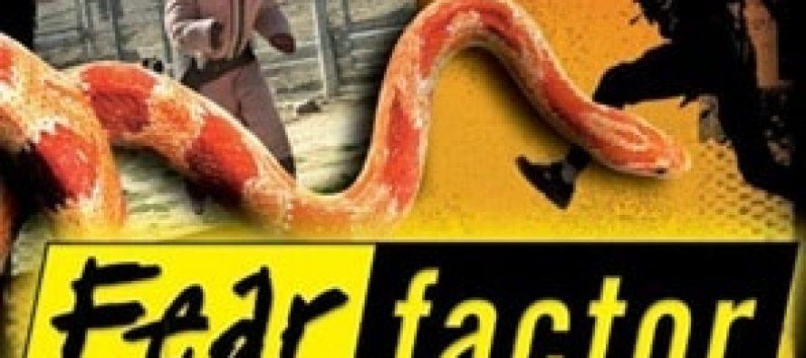 Pakistani Version of Fear Factor