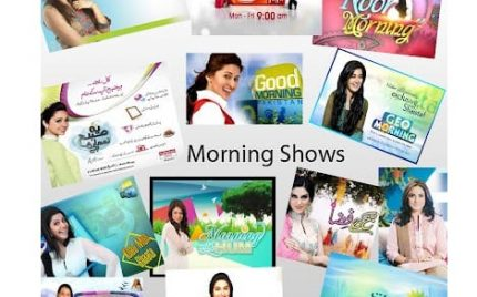 Morning shows: Entertainment or Headache!?!