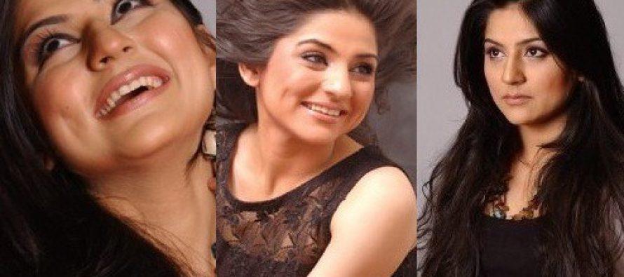 Sanam Baloch – An Underrated Actress?
