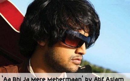 'Aa Bhi Ja Mere Mehermaan' by Atif Aslam Whack the Floor