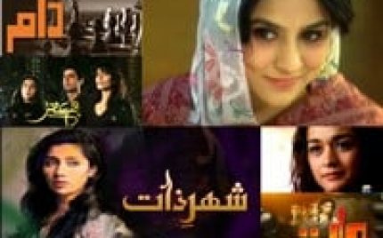 Indian Dramas NO MORE a threat to Pakistani Drama Industry!