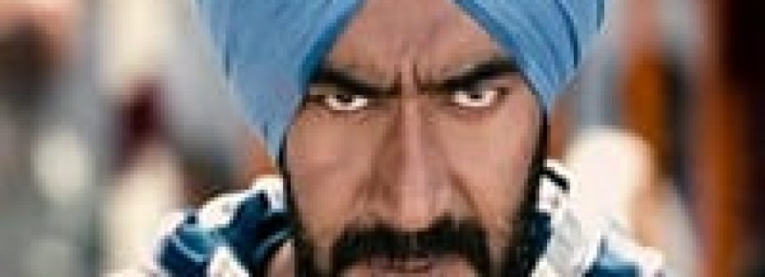 Son of Sardar turns into a Hit in Pakistan