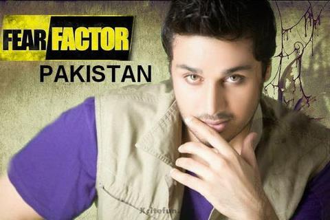 Ahsan-Khan-To-Host-Fear-Factor-Pakistan