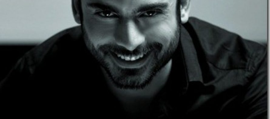 TOP 20 Hottest Hunks of Pakistan in 2012