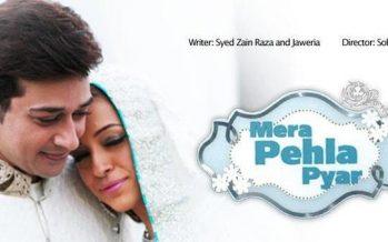 Mera Pehla Pyar Episode 7 – Review