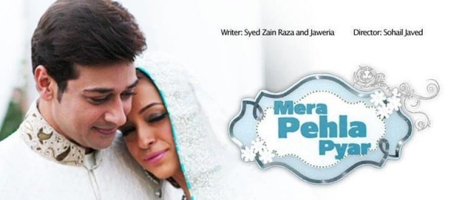 Mera Pehla Pyar Episode 9 – Review