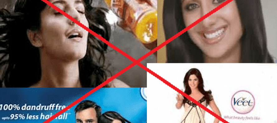 """Advertisements Promoting Indian Celebrities Should be Banned Soon""- Pakistan Parliament!"