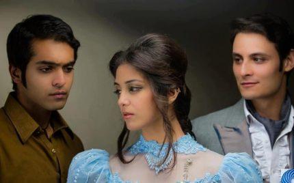 Ek Nayee Cinderella Episode 7 – Hint to Meesha's Past