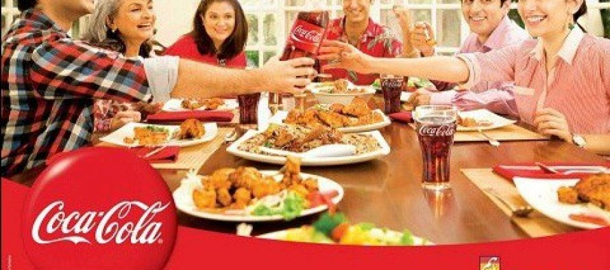 Coke Kahani Episode 5 – Family Reunion