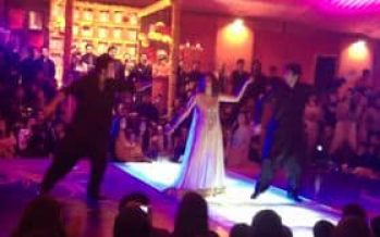 Syra, Shehroz and Shehzad Sheikh Dance Moves