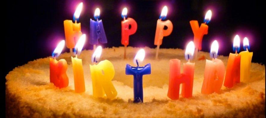 Happy Birthday Umera Ahmed.