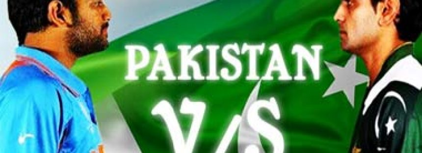 Pakistan won the first T-20 Match Against India!!!