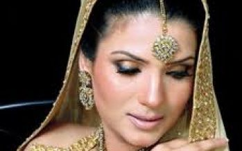 Resham Finally Looking for A Husband- Must Have a Green Card!