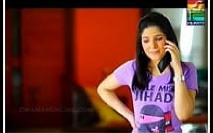 Zindagi Gulzar Hai – Little Miss Jihad.