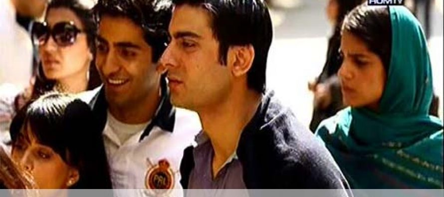 Zindagi Gulzar Hai Episode 2 – A Complete Package.