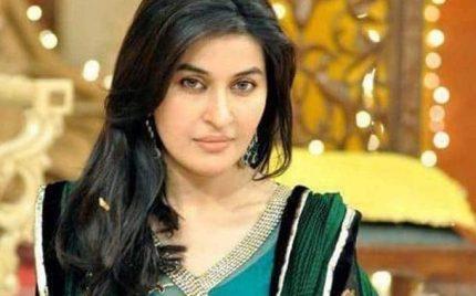 Shaista Wahidi to start Acting Soon!