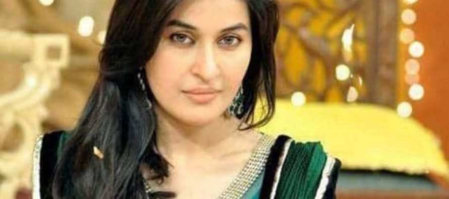 Shaista Wahidi to start Acting Soon!