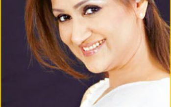 Not Afraid of Foreign Dramas-Bushra Ansari