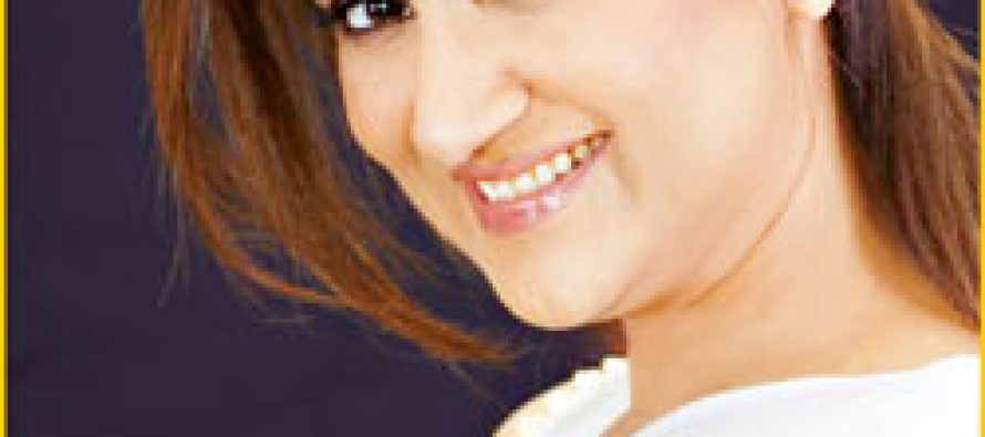 Not Afraid of Foreign Dramas-Bushra Ansari