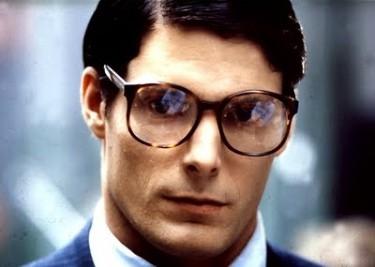 glasses clarkkent christopher reeve