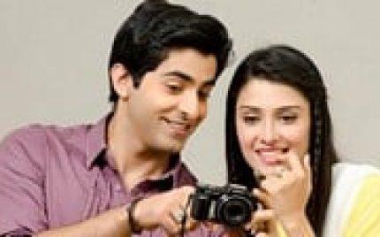 Ayeza and Shehryar Cute Photoshoot