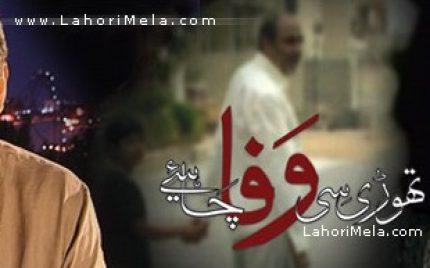 Geo TV repeats its hit dramas again