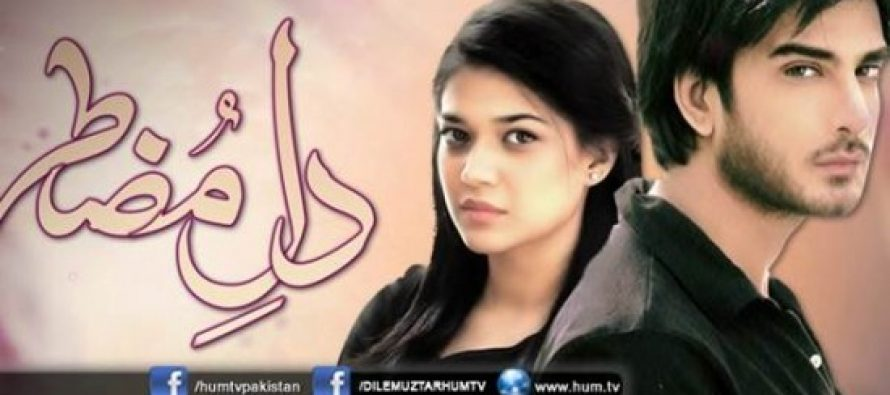 Dil-e- Muzter Plot Revealed- Latest Pictures from the Press Release!