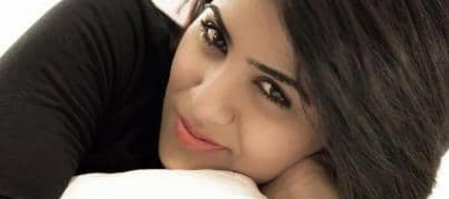 Quratulain Baloch suffers from Spinal Cord Injury After an Accident