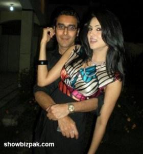 Fawad and Fiza