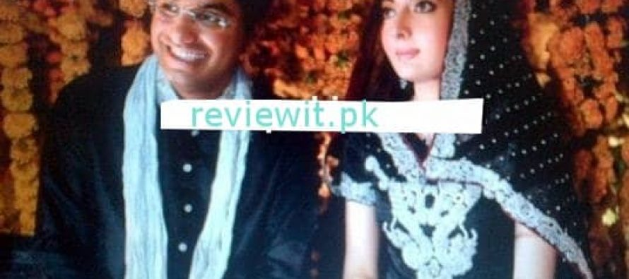 Sharmila Farooqi gets Engaged! Engagement Ceremony pictures!