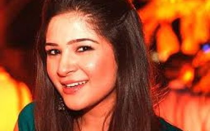 Ayesha Omar to give more Time to Singing now!