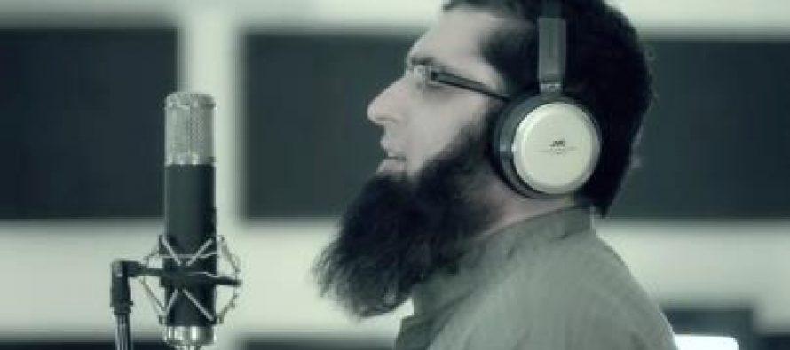 Junaid Jamshed's and Salman Ahmed's Naya Pakistan Released- Motivational Effort!